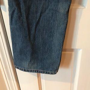 Levi's Jeans - Men's Levis 559 33x34 medium wash